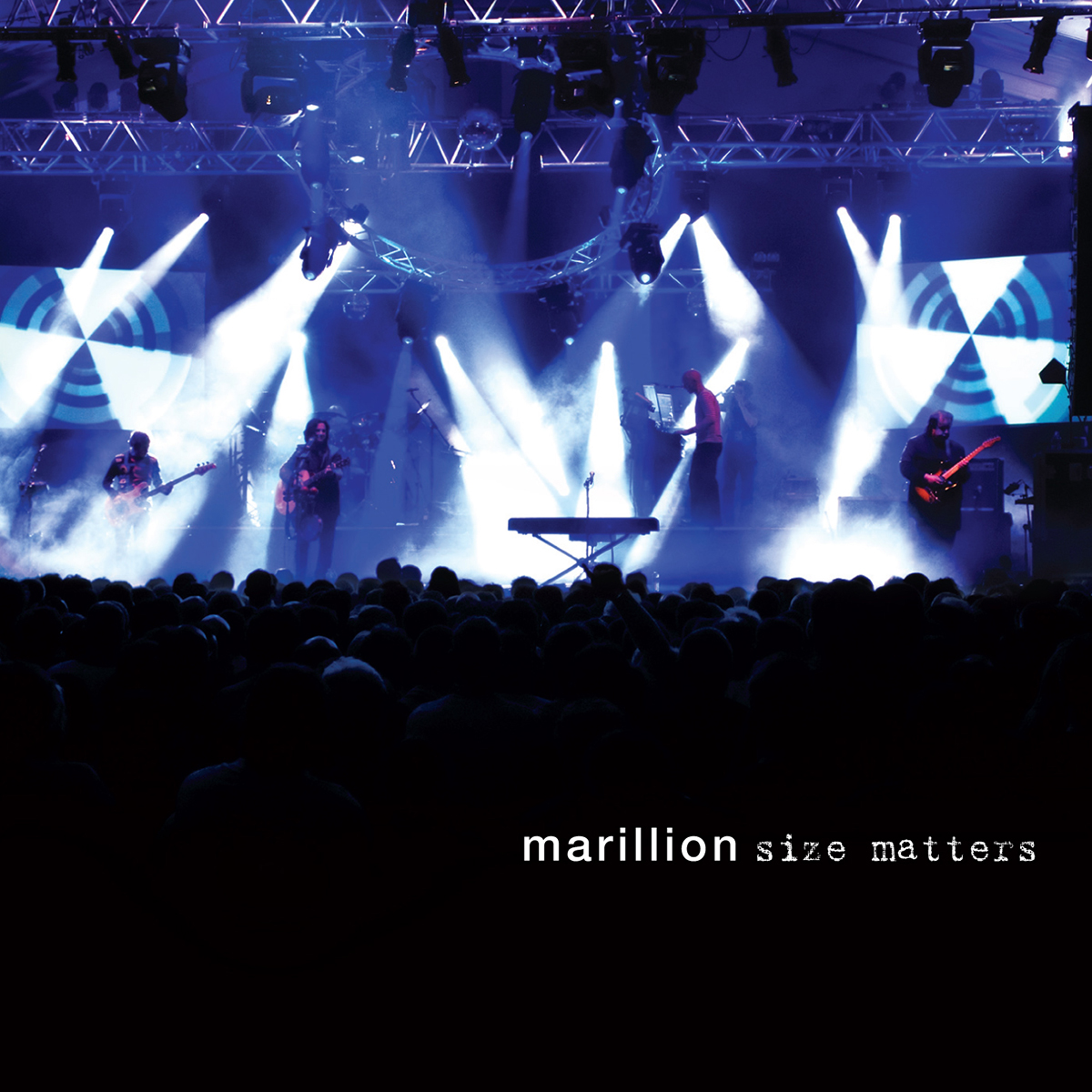 Size Matters 2CD Live Album
