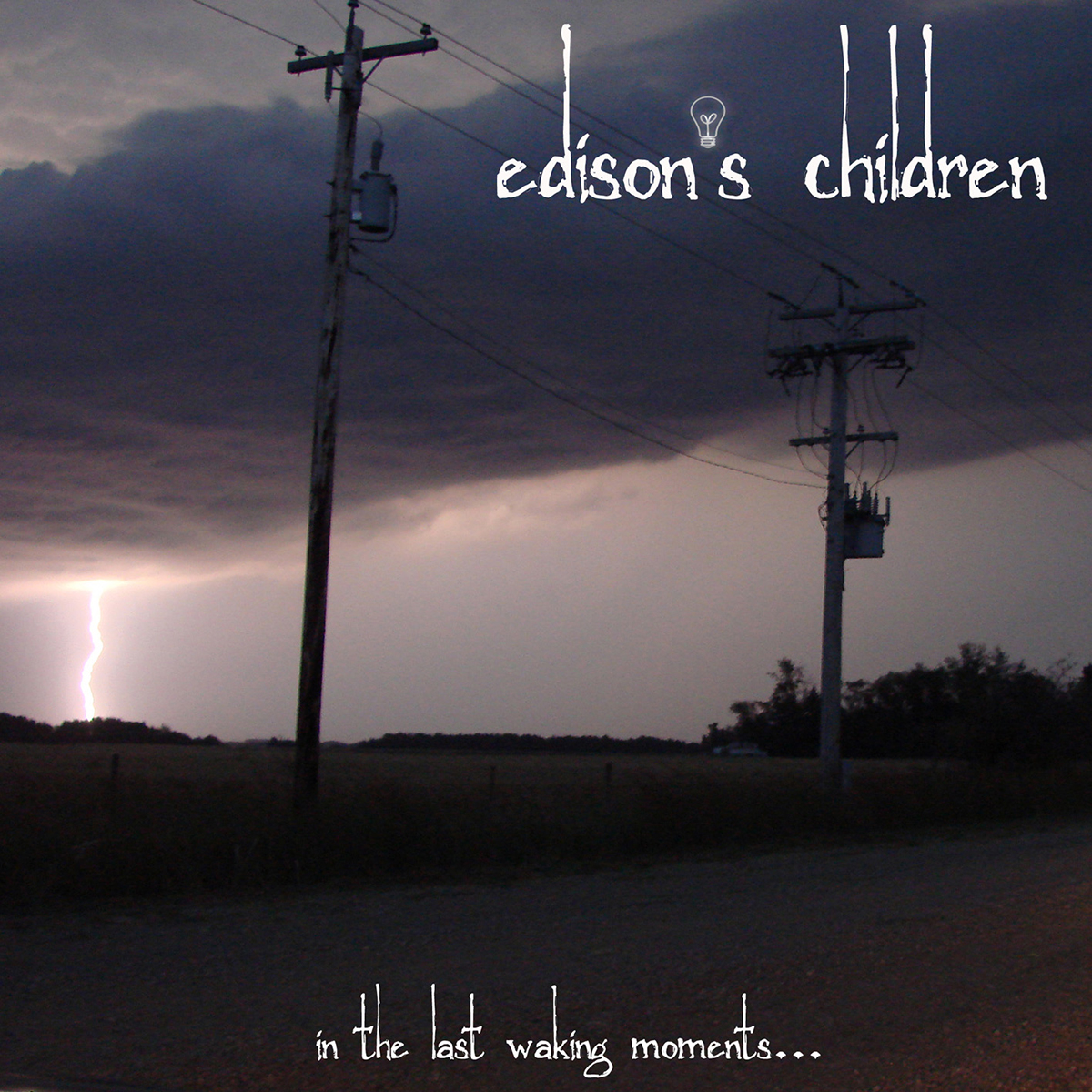 IN THE LAST WAKING.. 320 KBPS ALBUM DOWNLOAD