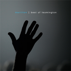 Best of Leamington 2CD Live Album