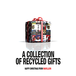 A COLLECTION OF RECYCLED GIFTS 1CD COMPILATION