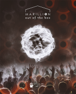 Out Of The Box Marillion Weekend 2015 - Live Blu-ray
