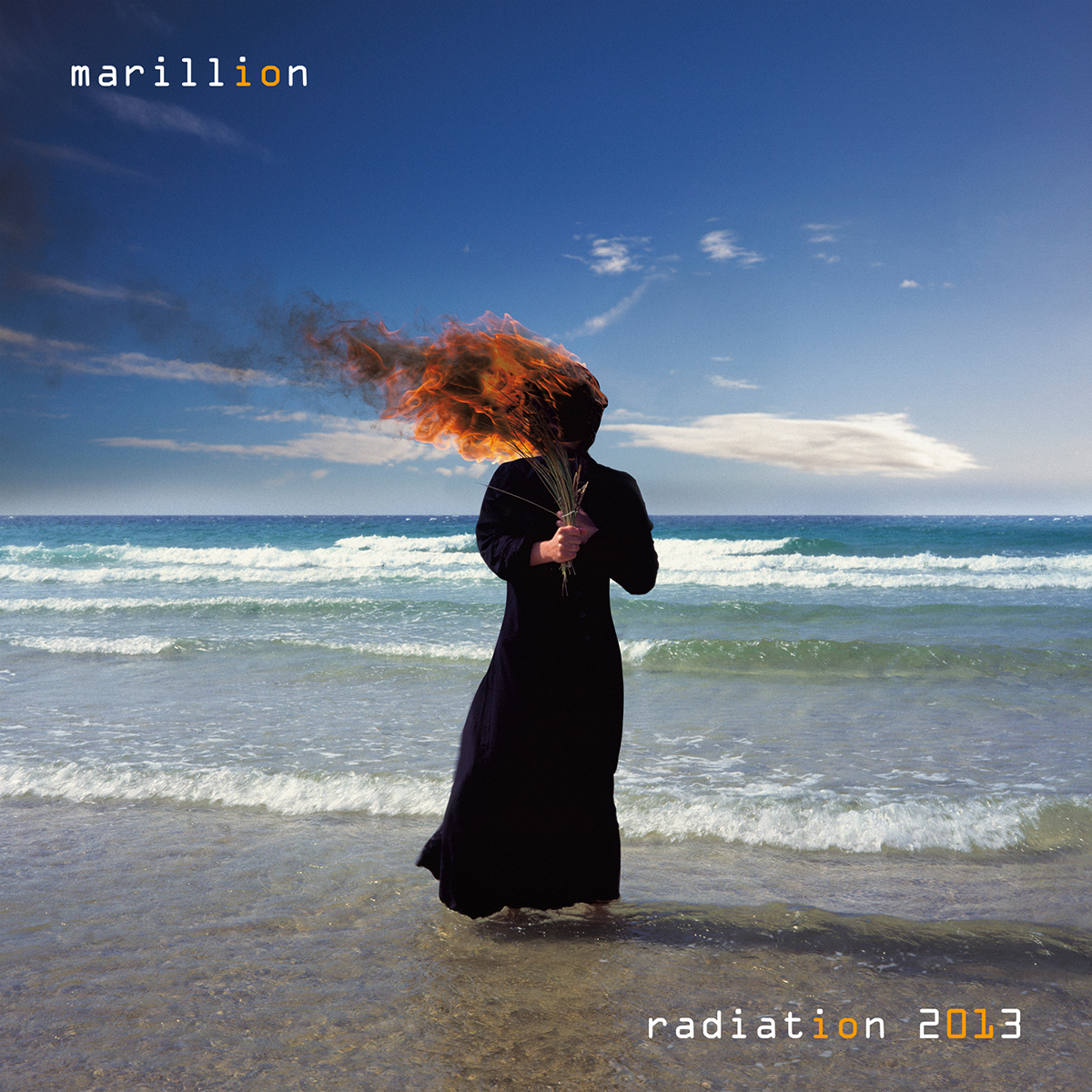 RADIATION 2CD JEWEL CASE VERSION